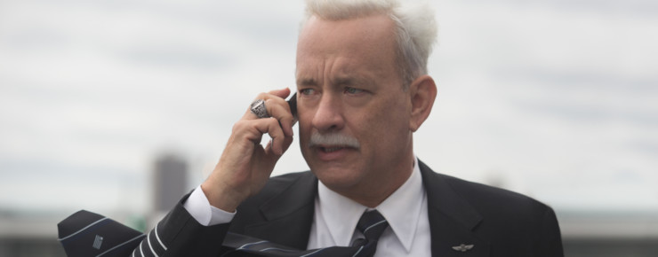 New Review: Sully