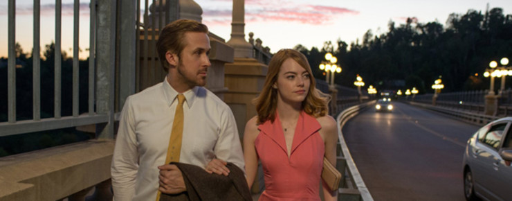 "Trailer: Emma Stone singt für Ryan Gosling in ""La La Land"""