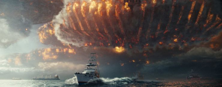 Extended Trailer: «Independence Day: Resurgence»