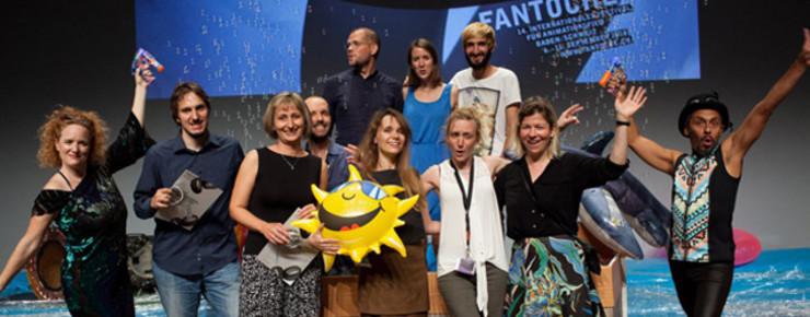 News: Die Gewinner des Fantoche 2016