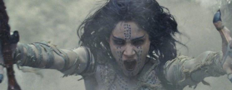 Bande-annonce: Une princesse de l'ancienne Égypte revient à la vie : La Momie