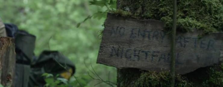 Bande-annonce: Ils s'aventurent une nouvelle fois dans la forêt avec 'Blair Witch'