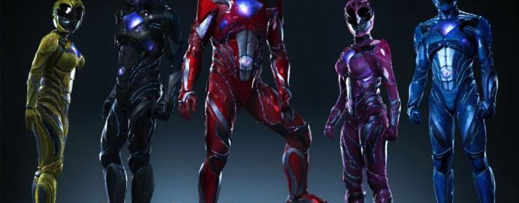 Trailer: Saban's Power Rangers