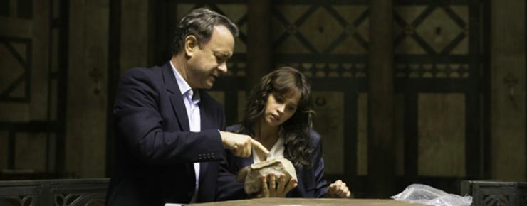 Trailer: Tom Hanks und Felicity Jones in «Inferno»