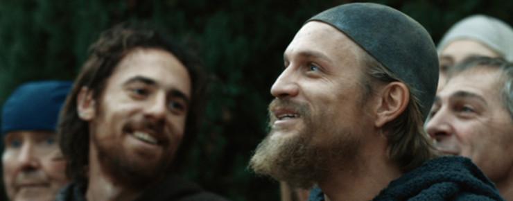 Bande-annonce: La vie simple et fraternelle de François d'Assise: L'ami
