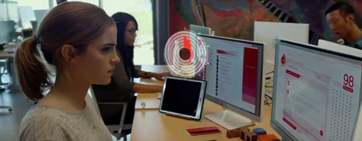 Trailer: Emma Watson und Tom Hanks in «The Circle»