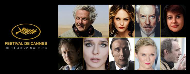 News: Jury von Cannes komplett