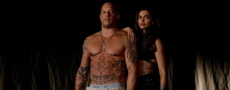 Trailer: «xXx: The Return of Xander Cage»