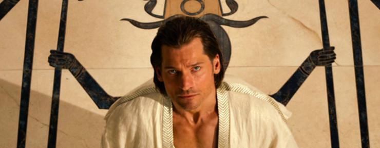 Interview: Nikolaj Coster-Waldau zu «Gods of Egypt»