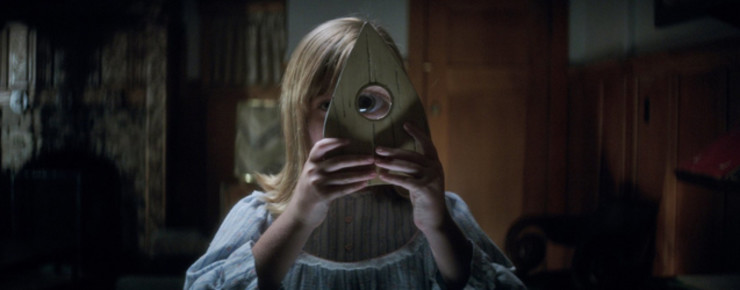 Trailer: «Ouija: Origin of Evil»