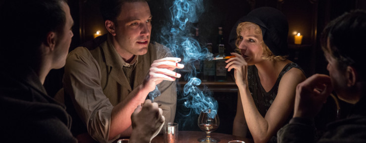 New Review: Live by Night