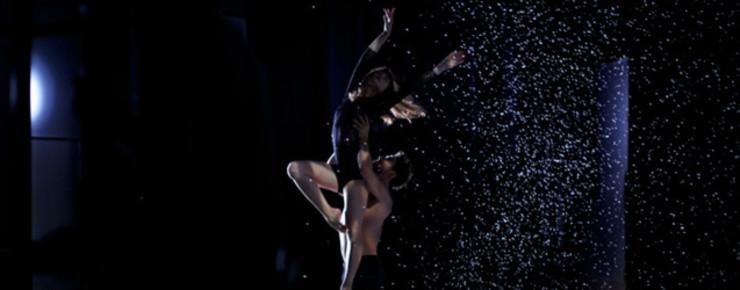 Bande-annonce: Une bande-annonce poétique pour: Polina, danser sa vie