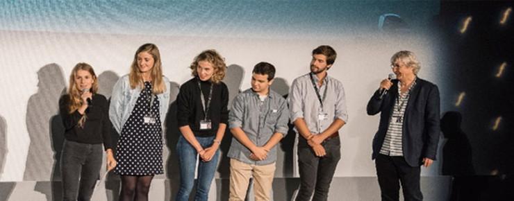 News: Les critiques du Jury des jeunes au FFFH enfin dévoilées !