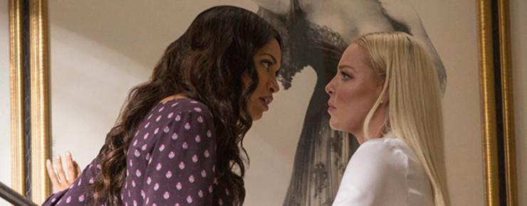 Trailer: Katherine Heigl und Rosario Dawson in «Unforgettable»