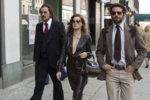 American Hustle (2013) - Christian Bale, Bradley Cooper