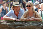 Eat Pray Love (2010) - Julia Roberts, Javier Bardem