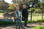 We Bought a Zoo (2011) - Matt Damon, Scarlett Johansson
