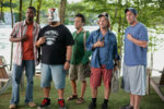 Grown Ups (2010) - Adam Sandler, Chris Rock