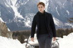 The Twilight Saga: Breaking Dawn - Part 2 (2012) - Robert Pattinson
