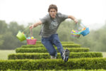 Hop (2011) - James Marsden