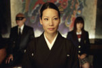 Kill Bill: Volume 1 (2003) - Lucy Liu
