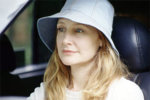 The Station Agent (2003) - Patricia Clarkson