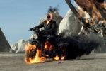 Ghost Rider: Spirit of Vengeance (2011) - Nicolas Cage