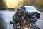 Ghost Rider: Spirit of Vengeance (2011) - Idris Elba