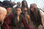 Pirates of the Caribbean: At World's End (2007) - Orlando Bloom