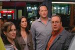 The Dilemma (2011) - Vince Vaughn, Jennifer Connelly