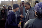 8 Mile (2002) - Eminem, Xzibit