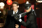 The Green Hornet (2010) - Seth Rogen