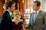 Remember Me (2010) - Pierce Brosnan, Emilie de Ravin, Robert Pattinson