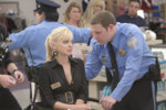 Observe and Report (2009) - Anna Faris, Seth Rogen