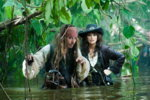 Pirates of the Caribbean: On Stranger Tides (2011) - Johnny Depp, Pen�lope Cruz