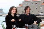 The Brothers Bloom (2008) - Rachel Weisz, Adrien Brody