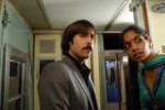 The Darjeeling Limited (2007) - Jason Schwartzman