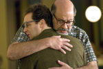 A Serious Man (2009) - Fred Melamed, Michael Stuhlbarg