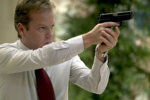 The Sentinel (2006) - Kiefer Sutherland