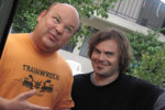 Tenacious D: The Pick of Destiny (2006) - Jack Black, Kyle Gass