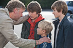 In a Better World (2010) - Mikael Persbrandt