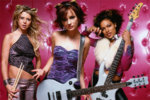 Josie and the Pussycats (2001) - Rachael Leigh Cook, Rosario Dawson, Tara Reid