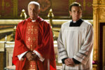 Angels &amp; Demons (2009) - Ewan McGregor, Armin Mueller-Stahl