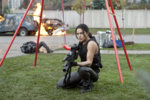 Resident Evil: Retribution (2012) - Michelle Rodriguez