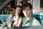 The Yellow Handkerchief (2008) - Kristen Stewart, Eddie Redmayne