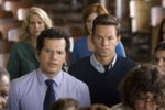 The Happening (2008) - John Leguizamo, Mark Wahlberg