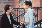 25th Hour (2002) - Rosario Dawson, Edward Norton