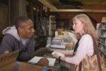 Be Kind Rewind (2008) - Mia Farrow, Mos Def