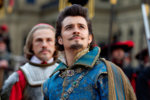 The Three Musketeers (2011) - Orlando Bloom