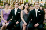 The Twilight Saga: Breaking Dawn - Part 1 (2011) - Jackson Rathbone